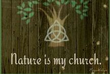 Spirituality ❦ Pagan & Wicca