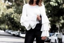 Style Tips / Easy tips to help make your everyday wardrobe more functional for your lifestyle. Functional wardrobe, everyday style, outfits