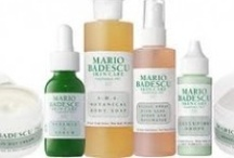 Mario Badescu / Mario Badescu Skin Care has been known for personalized skin care and acne treatment for all types of skin.