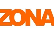 Logotipos Zona CoWorking