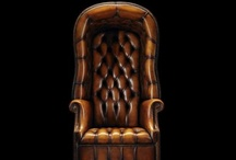 Porter's Chairs / My favorite chair design of all time!