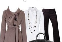 Fashion - Winter style