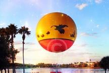 Disney Springs Fun!