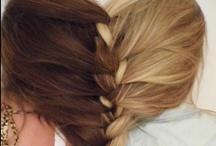 Hairstyles & Tricks