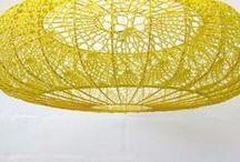 Lights & lamps // design