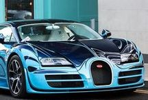 Bugatti ® / Bugatti is a French car manufacturer that offers one of the most beautiful car ever manufactured: the Veyron and Chiron