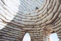 EARTHBAG HOUSE / by Amber