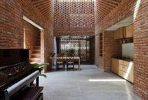 Arch./interior design