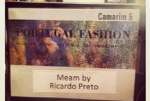 Backstage - Portugal Fashion - Between
