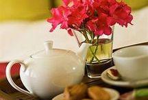 home: Tea Time Style / くつろぎ空間 ティータイム・コーヒーブレイクのコーディネート