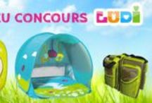 Jeu-Concours / Giveaway