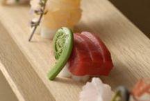food: 和食(Washoku) / 和の食卓 器・料理・おもてなし