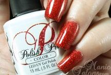 NSI Polish Pro / Want to learn how to recreate this season's hottest trends with NSI Polish Pro Gel Polish? NSI's Polish Pro is a revolutionary gel polish formula that lasts 2-3 times longer than a natural nail manicure, without chipping, smudging or cracking.  Cures in any Full Hand LED & UV Lamp – Eliminating Long Dry Times  Easily Removed with Acetone