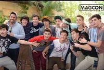 magcon boys / magcon boys