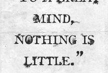 Mind Palace / Des mots sur les maux