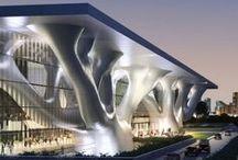 architecture & exterior design / CA | architecture & exterior design