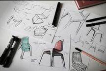 Industrial ideas & sketch