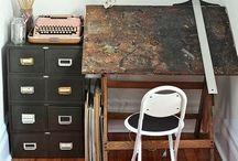 Büro & Atelier