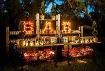 Bar Mariage / Quelle bonne idée ! Un bar, inspirations .....
