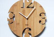 clock / CA | clock