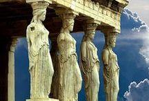 architecture | history / CA | architecture | history