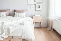 Interior design // Bedrooms / How to turn them from blah to amazing