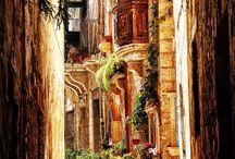 CITY MALTA