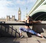 London Yoga Photography / Yoga photography around London City  (street photography, shootings in nature or studios) www.yogaandphoto.com
