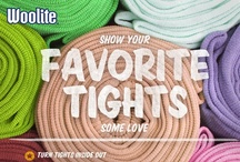How to Love Your Clothes / Everything you need to know to keep the clothes you love looking like new, longer. Unlike some detergents, Woolite® has a special formula that won't cause the clothes you love to fade, shrink, or stretch.  / by Woolite