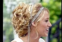 """Do The """"Up Do"""" -- ideas for special events"""