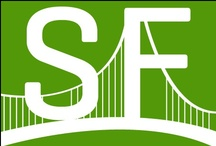 San Francisco  / San Francisco is SmartRecruiters playground. How do you enjoy it?