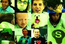 Green! / SmartRecruiters is GREEN.