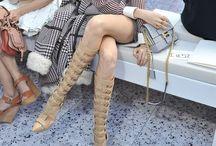 Fashion / Women's Fashion / by Cassandra Altema