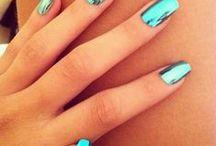 NAILS / Nails...Oh My!