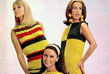 1960s / The 60s Look. If you're getting your eye in for this season's make-up and hair, look no further than the Sixties.