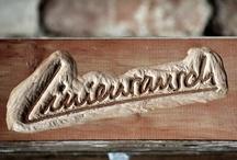 Linienrausch Longboard Style / Hier findet Ihr die neusten Design-Schüsse von Linienrausch Longboardwear...
