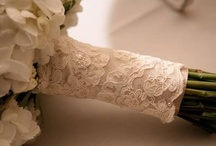 Ribbon Handles / Stylish ways to dress your flowers