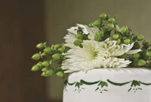 Cake flowers / Compliment your cake with flowers