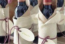 Ambiance vins et spiritueux
