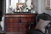 Everyday Home Decor / Home decor ideas to inspire your personal flair and style, everyday.