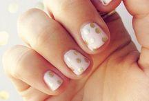 """Beautiful Nail"""