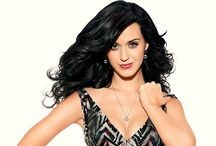 katy perry! / Katy perry is the prettiest celebrity out there!!!!!  / by Azaria Martinez