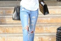 JEANS STYLING / Styling with Jeans