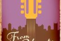 From Here to Nashville - Debut Novel / This board is all about my debut novel, From Here to Nashville. http://bit.ly/FromHeretoNashville