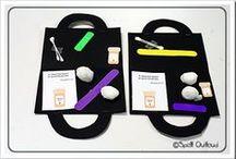 Body Health - Bodycare / Δραστηριότητες και κατασκευές για την φροντίδα και την υγιεινή του σώματος