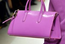 RADIANT ORCHID / 2014 PANTONE COLOR OF THE YEAR Radiant Orchid 18-3224