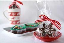 Christmas DIY gifts and Goodies / Διάφορες ιδέες για οικονομικά χειροποίητα Χριστουγεννιάτικα δωράκια!!