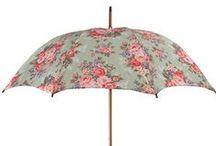 UMBRELLAS / Umbrella / by MaryKay Newman