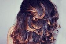 Hair hair hair....
