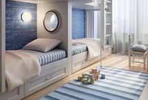 Bedrooms / by Real Estate Pinspirations